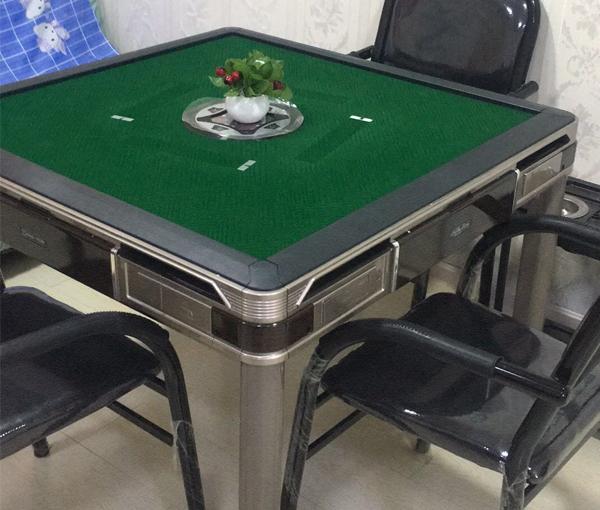 餐桌麻将机