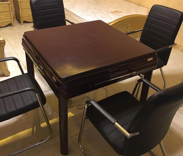 哈尔滨餐桌麻将机