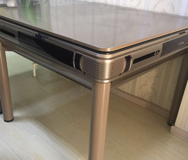 黑龙江餐桌麻将机维修