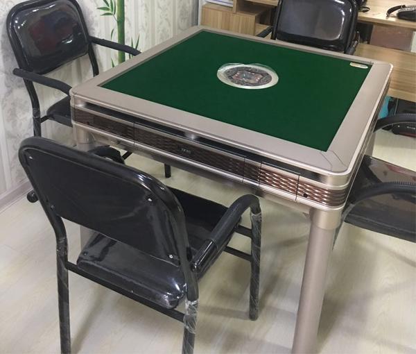 黑龙江餐桌麻将机