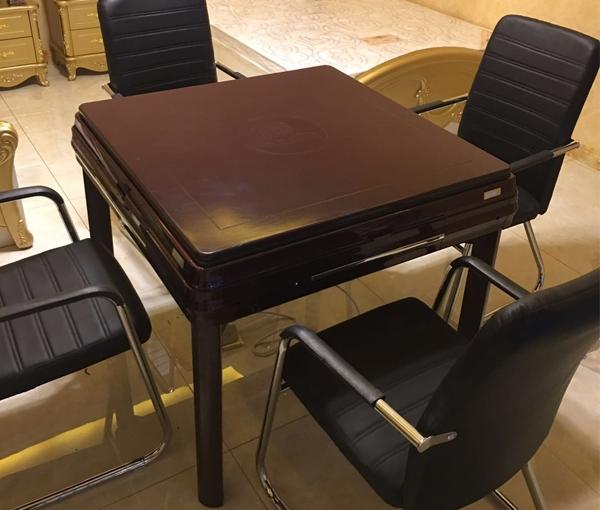 齐齐哈尔餐桌麻将机